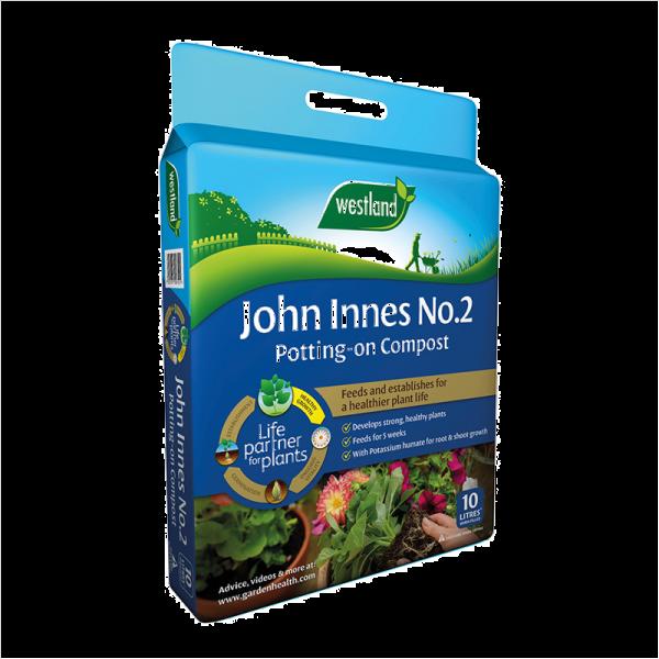 John Innes No 2 Potting-on 10L