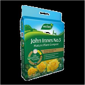 John Innes No 3 Mature Plant 10L