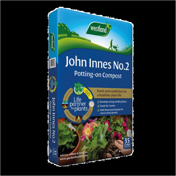 John Innes No 2 Potting-on Compost 35L