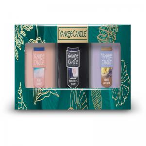 3 Yankee Candle Minis Gift Set