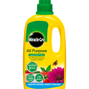 All Purpose Plant Food Liquid 1L