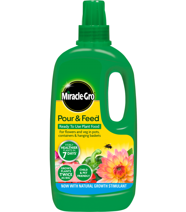 Miracle Gro® Pour & Feed 1L
