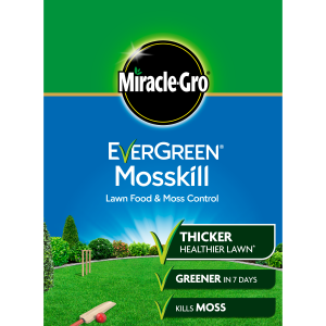 Evergreen® Mosskill 80m2