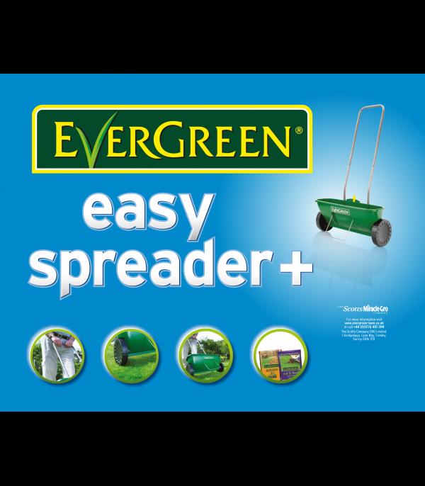 Evergreen™ Easy Spreader