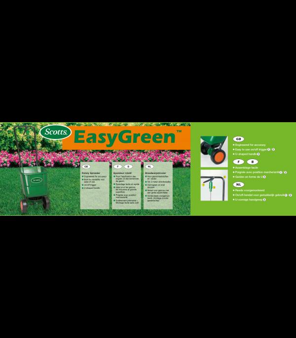 Evergreen™ Rotary Spreader