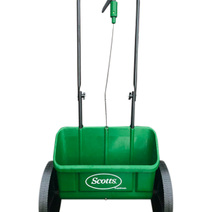 Evergreen™Drop Spreader