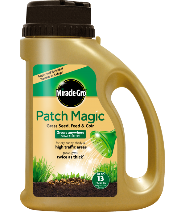 Miracle-Gro® Patch Magic Jug