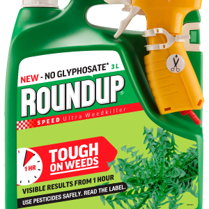 Roundup® Speed Ultra 3L