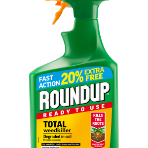 Roundup® Total RTU 1.2L