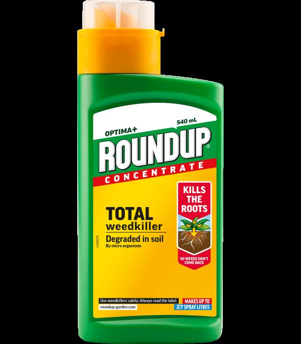 Roundup® Optima+ 540ml