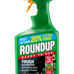 Roundup® Tough 1.2L