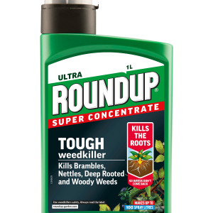 Roundup® Tough Concentrate 1L