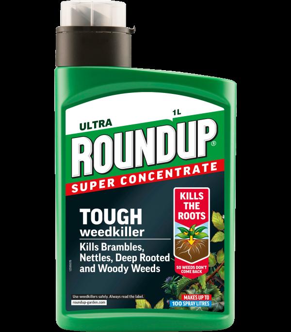 Roundup® Tough Concentrate 1L