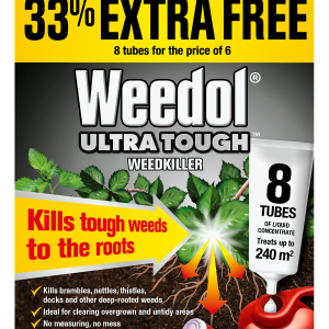 Weedol Ultra Tough Tube