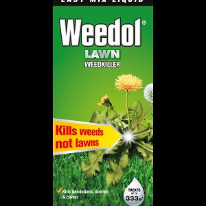 Weedol Lawn Weedkiller 500ml
