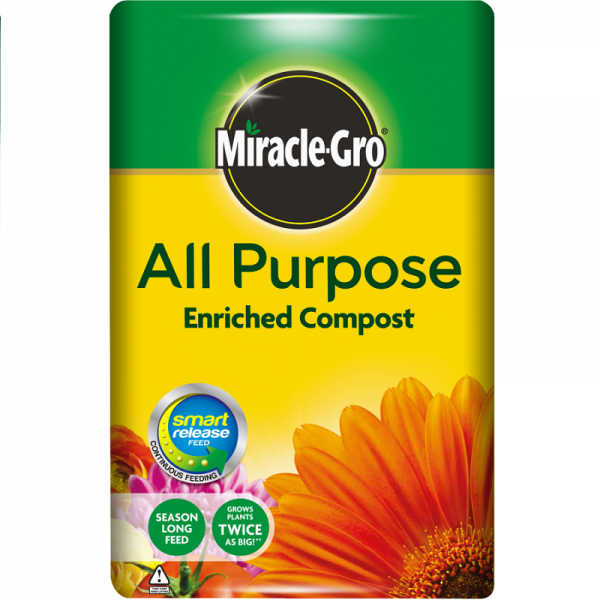 Miracle-Gro® All Purpose 70L