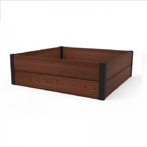 Maple Square Garden Bed