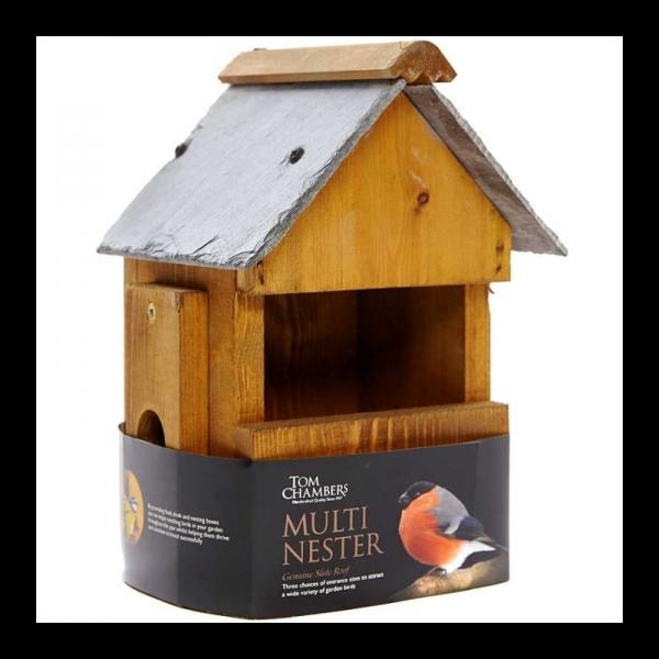 Multi - Nester Box