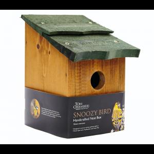 Snoozy Bird Nest Box