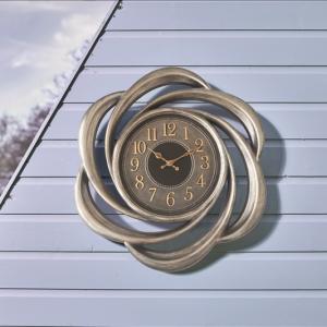 """Lattice Clock 24"""""""
