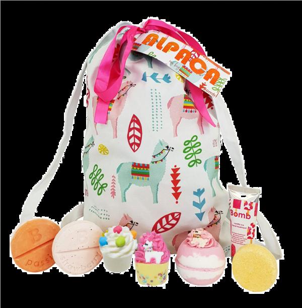 Alpaca My Bag