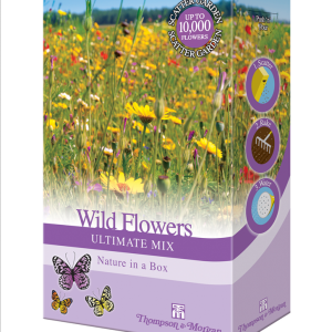 Wild Flowers Ultimate Mix