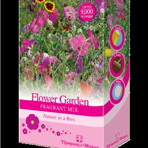 Flower Garden Fragrant Mix