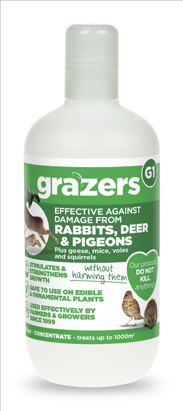 G1 Rabbit & Deer Concentrate