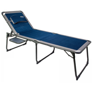 Ragley Pro Lounge Bed & Table