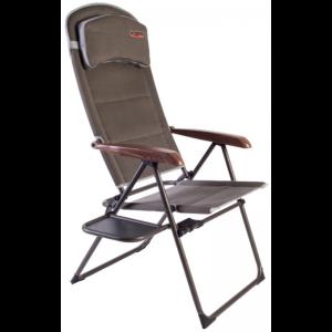 Naples Pro Recline Chair & Table