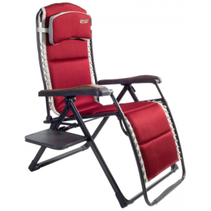 Bordeaux Pro Relax XL Chair & Table