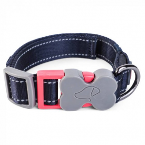 WalkAbout Jet Dog Collar - Extra Small