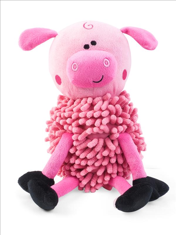 Noodly Pig