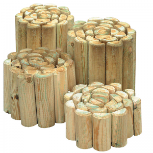 Log roll 225mm