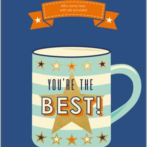 Grandad- You're the Best Mug
