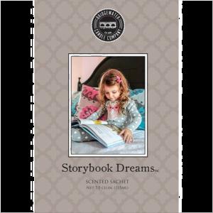 Storybook Dreams Sachet