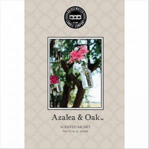 Azalea & Oak Sachet