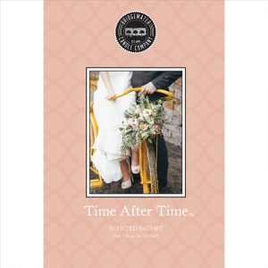 Time After Time Sachet