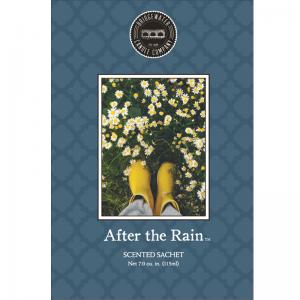 After The Rain Sachet