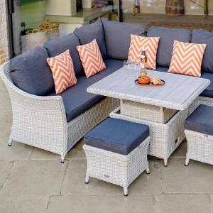 Bramblecrest Monterey Mini Sofa Set