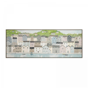 Harbourside Print