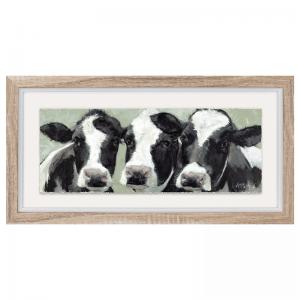 Dairy Dolls Print