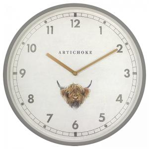 Hamish Clock