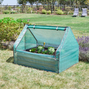 Raised Bed GroZone GroCloche Max