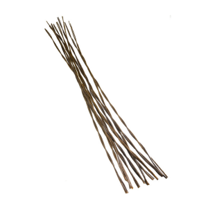 Willow Canes 200 cm bundle of 12