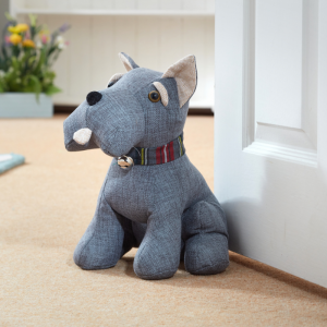 Scottie Doorstop 1.5kg
