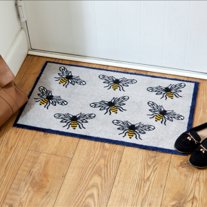 Busy Bees Ritzy Rug