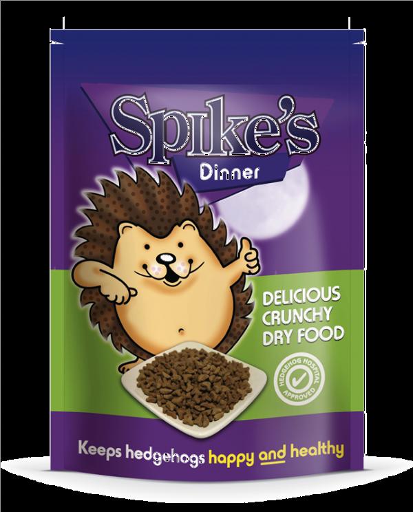 Spike's Dry Hedgehog Food 650g