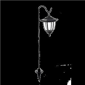 Coach Lantern LED 2-PK