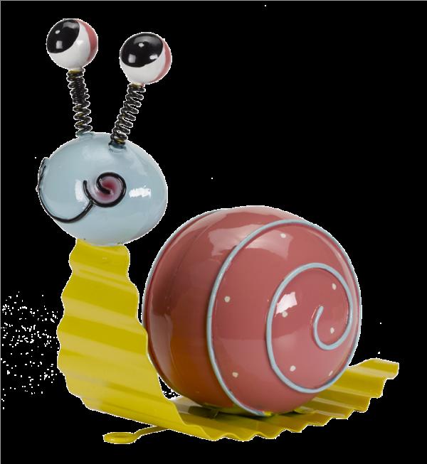 Large Snazee Snail